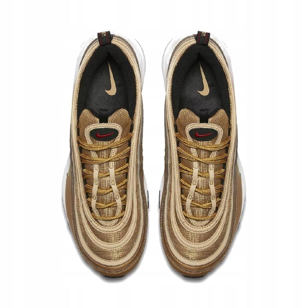 Obuwie Męskie Nike Air Max 97 OG QS 884421 700 (Złoty
