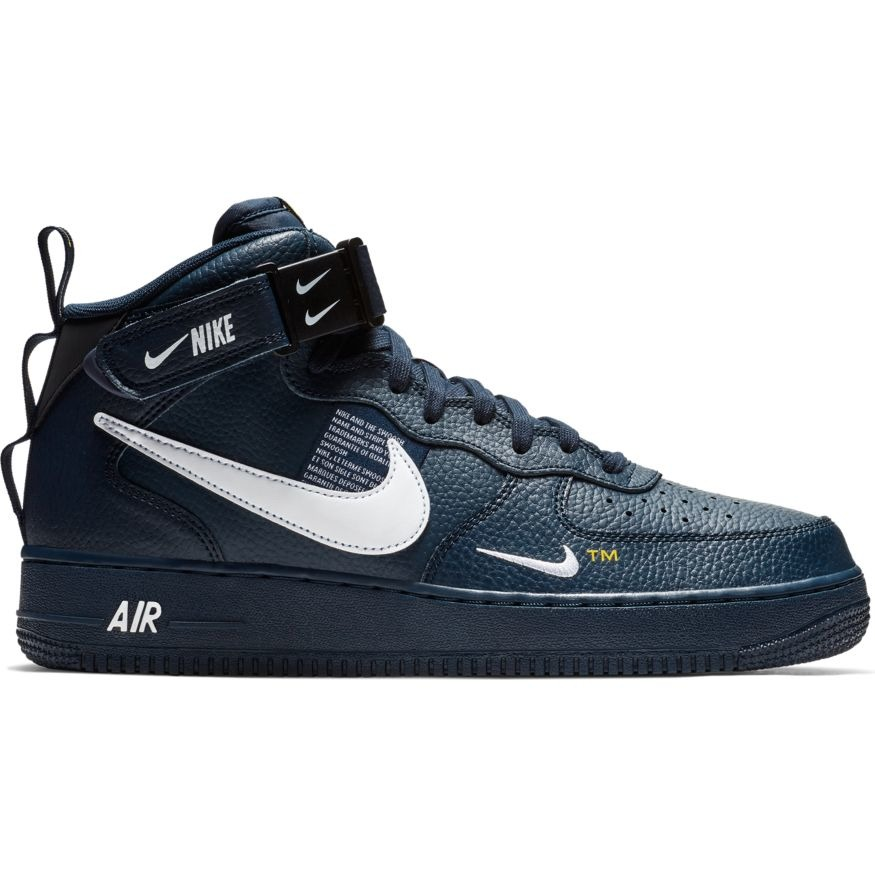 Buty Nike Air Force 1 MID UTILITY