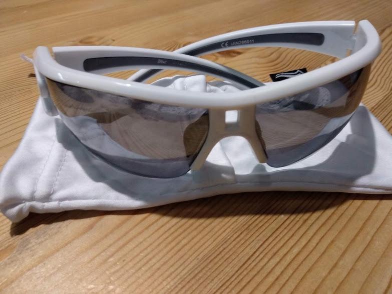 Okulary crivit, Okulary przeciwsłoneczne Allegro.pl
