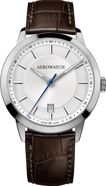 Aerowatch Les Grandes Classiques Eco 42972 AA07
