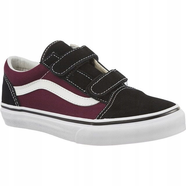 Kolorowe Buty Dla dzieci Trampki Vans rozmiar 33