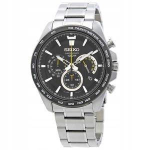 Męski zegarek SEIKO SSB303P1