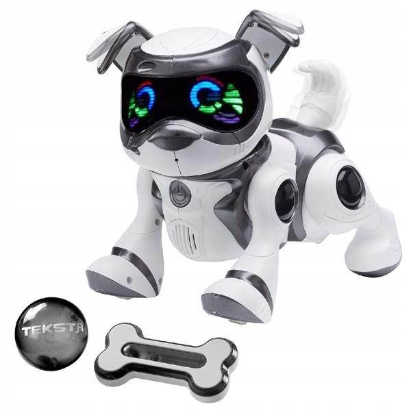 Robopiesek Teksta Voice Recognition Puppy 5 7603557746 Oficjalne Archiwum Allegro