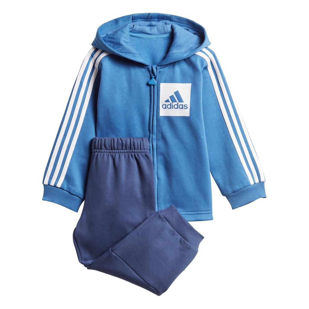 dres dziecięcy adidas r 98 CF7389