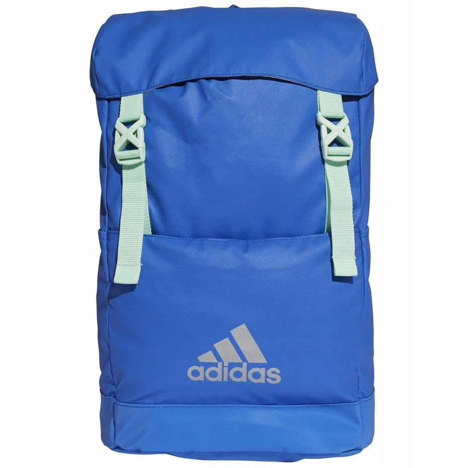 Plecak adidas Classic BP niebieski DM7671