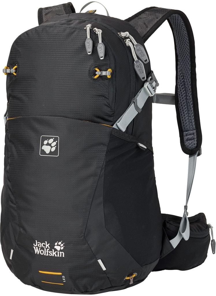 Jack Wolfskin Plecak turystyczny Moab Jam 24L
