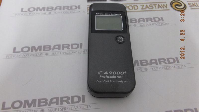 ALKOMAT CA9000 PROFESSIONAL