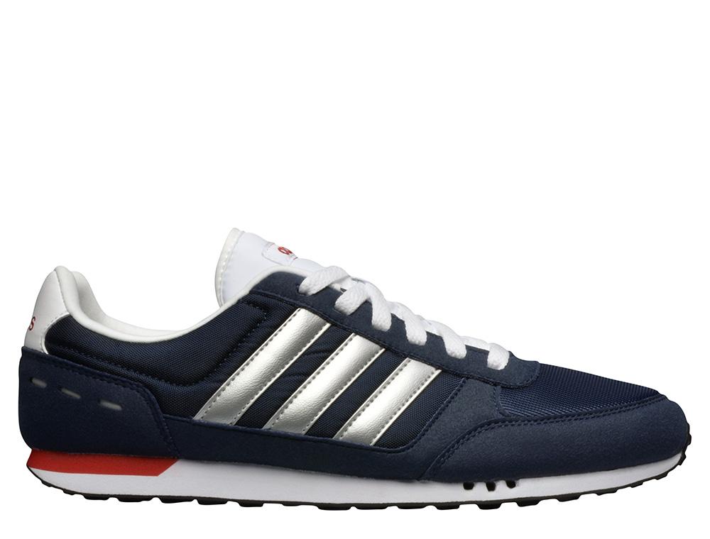 Adidas neo męskie buty, Neo city racer, Lite racer
