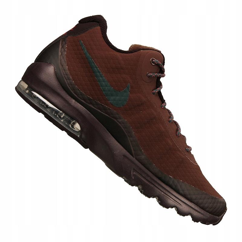 Buty męskie Nike Air Max Invigor Mid 858654 200