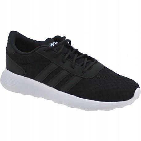 Buty Adidas Neo Lite Racer W czarne AW4960 36 23