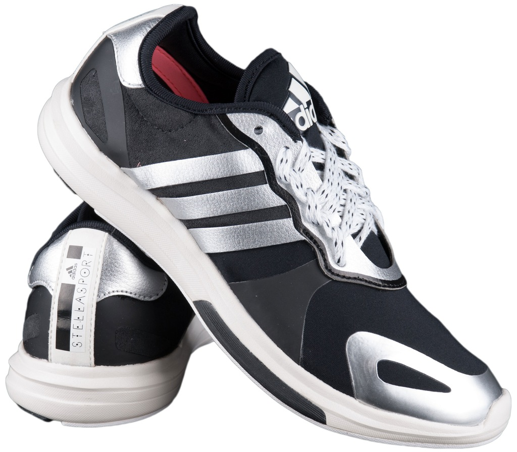buty damskie adidas stellasport yvori aq1999