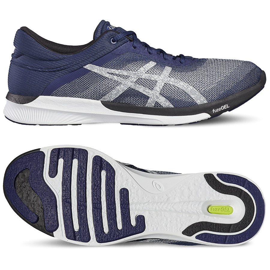 Buty biegowe Asics fuzeX Rush T718N 4993 # 42,5