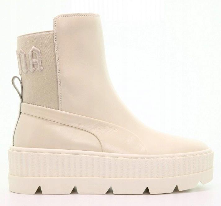 Buty Puma x Rihanna FENTY Chelsea Sneaker 38,5