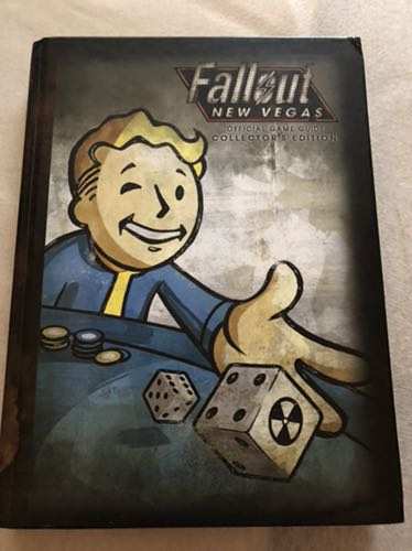Fallout New Vegas Strategy Guide
