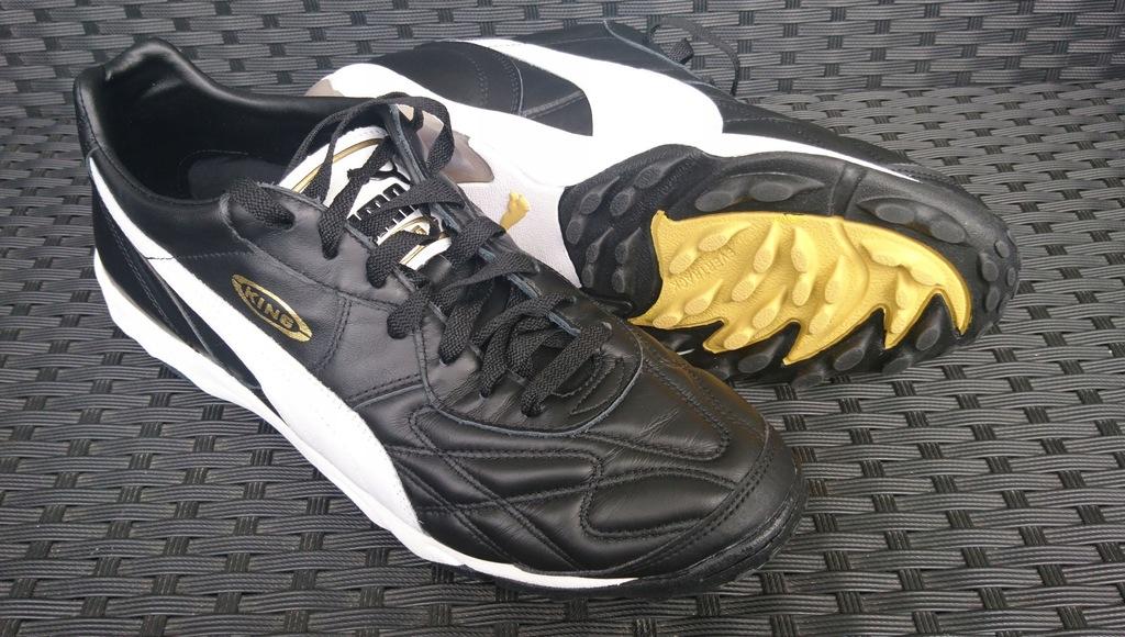 buty sportowe PUMA King Allround 46 jak nowe