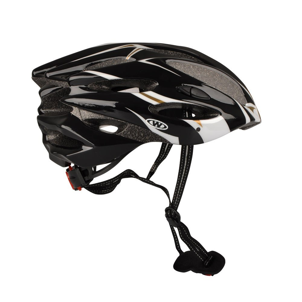 Kask rowerowy WORKER Cotandy - Rozmiar L (58-60)
