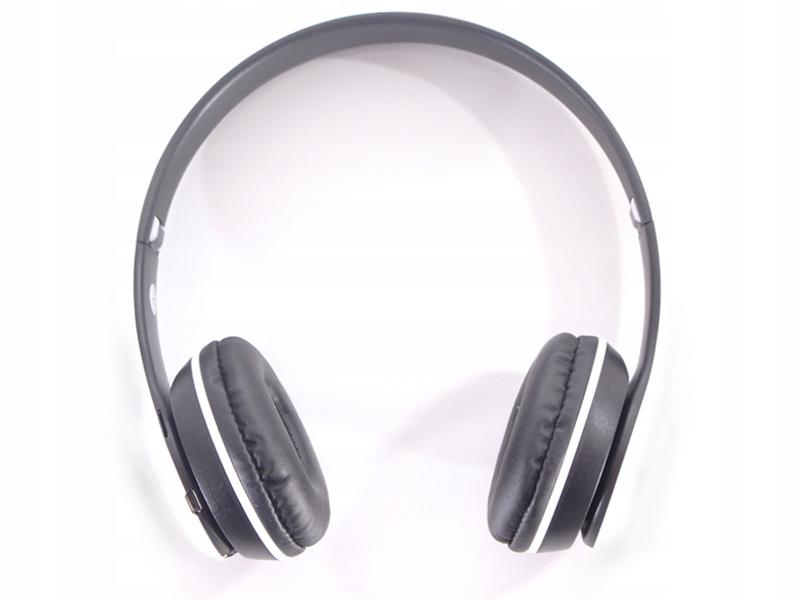 Słuchawki bluetooth do telefonu laptopa nauszne BT