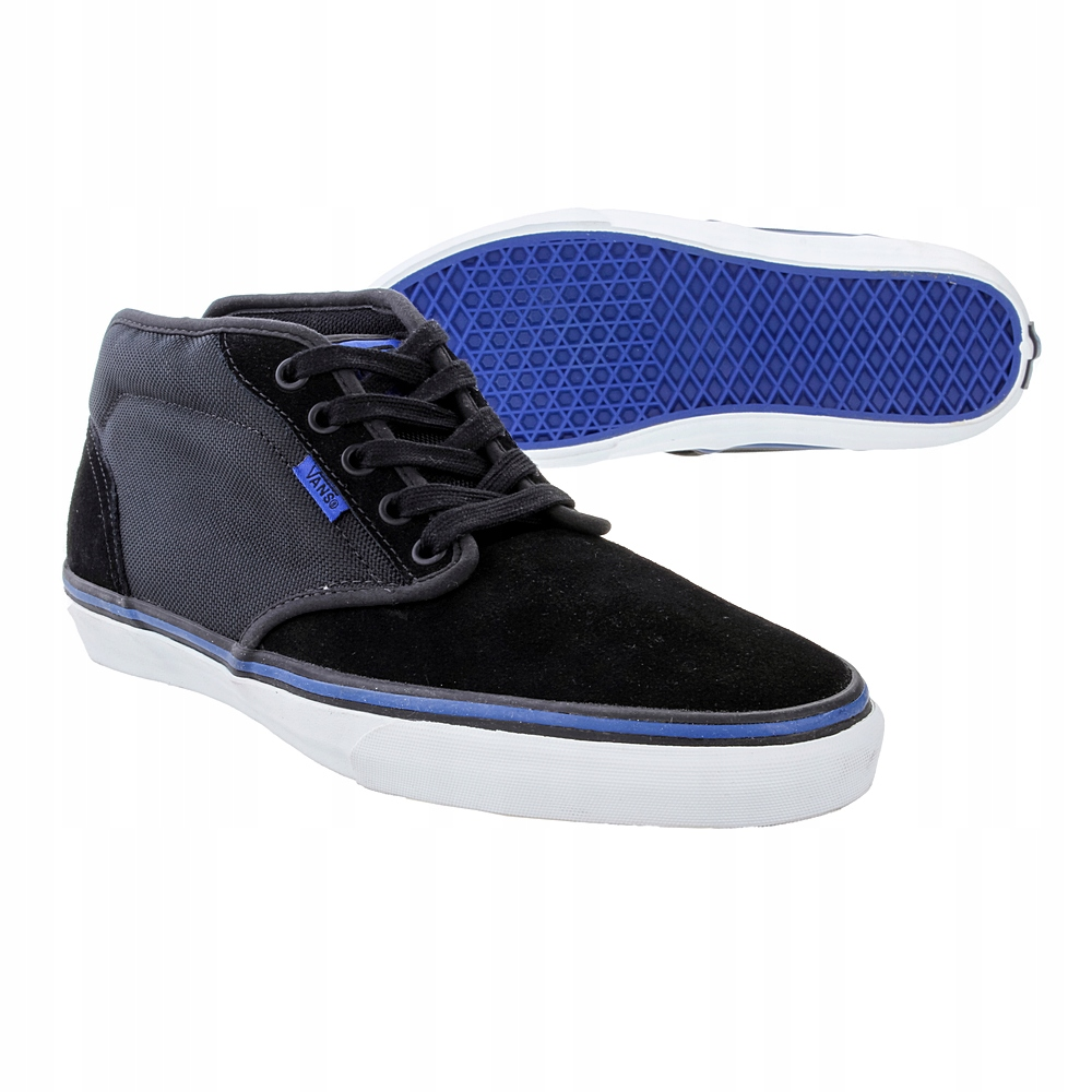 Vans Buty Atwood Mid VNJP8AY r.43 SunStyle