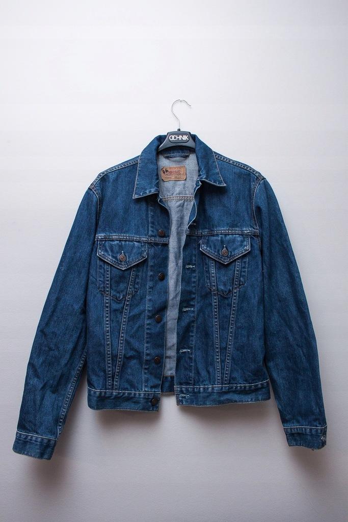 Levi's kurtka jeansowa trucker katana 70500 L