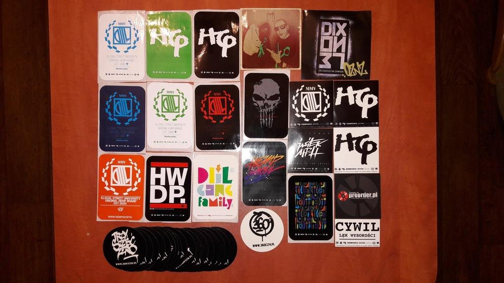 Legia Vlepki Wlepki Naklejki Hip Hop Rap Prosto 77 7166526277 Oficjalne Archiwum Allegro