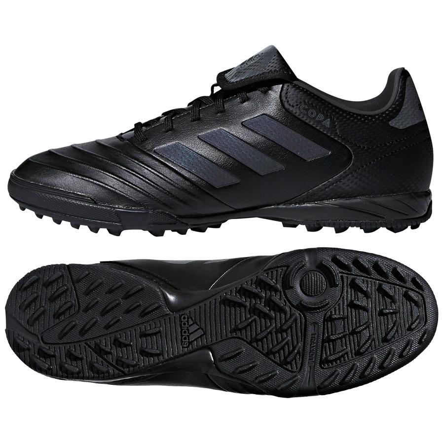 buty adidas cp8965 halówka czarny tango allegro
