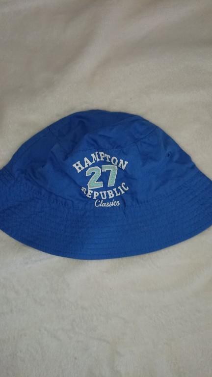 kappAhl Kapelusz 48/50 Hampton Republic