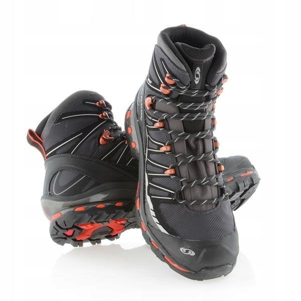 Buty trekkingowe Salomon COSMIC 4D 2 GTX GORE TEX (128391)