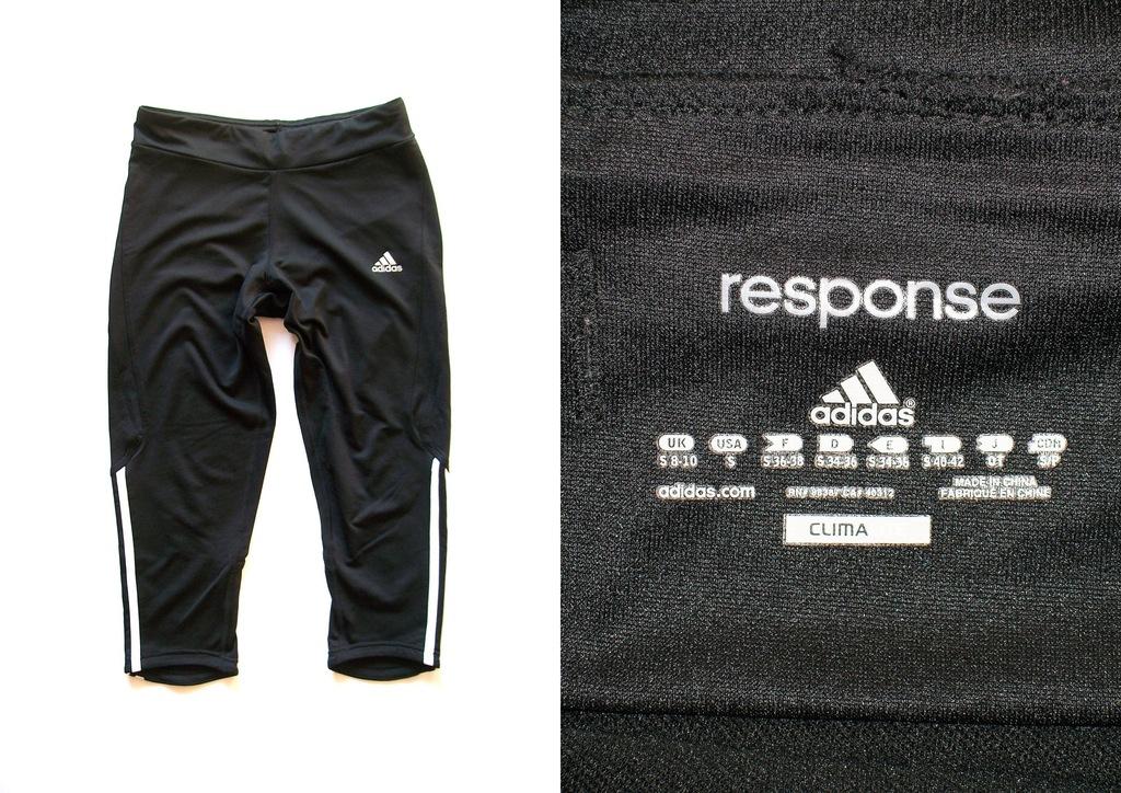 Adidas Response ClimaLite Jak Nowe Pas 70 98 cm