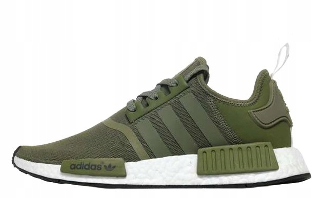 Buty adidas NMD R1 by BEDWIN & THE HEARTBREAKERS (BB3123)