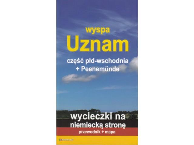 WYSPA UZNAM CZ. POŁUDNIOWO - WSCHODNIA Rajd '16