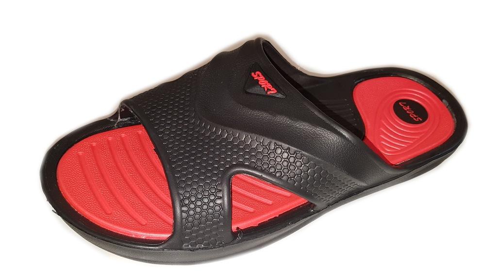 klapki piankowe męskie adidas rozmiar 41