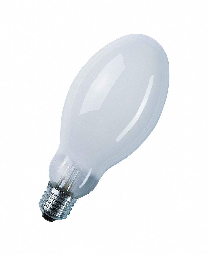lampy przemysłowe philips klosz żarówką sodową