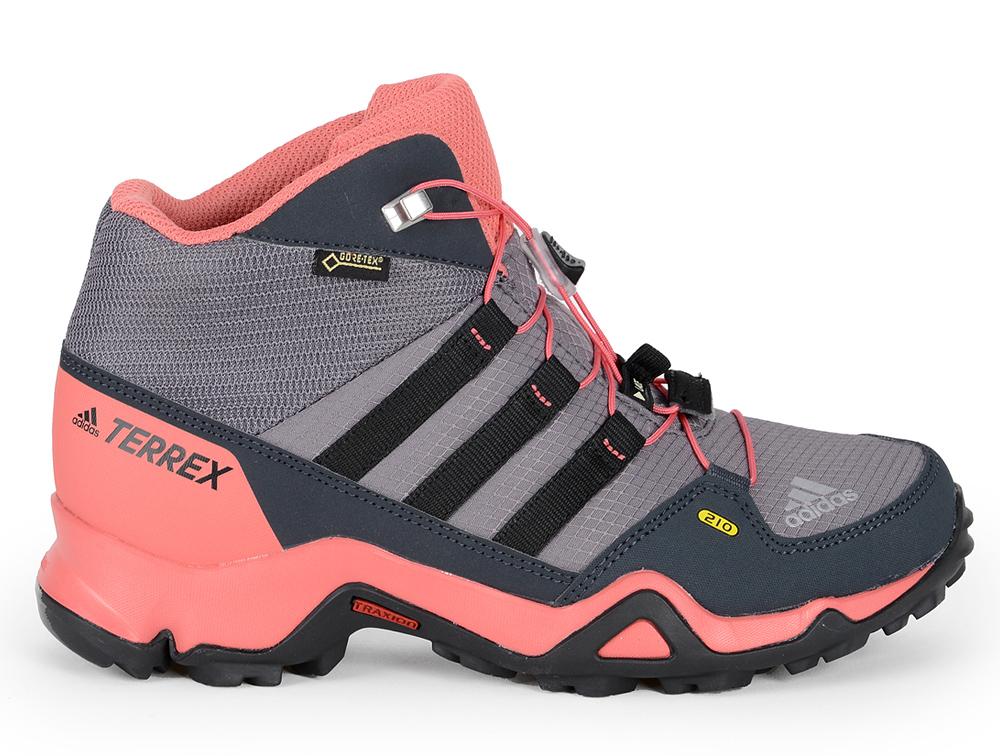 Adidas Terrex Mid GORE TEX K BUTY TREKKING 38 23