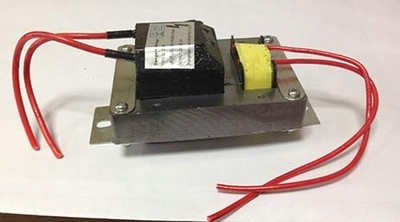 Transformator Wysokiego Napiecia 230v 2kv 18w 50hz 7766469667 Oficjalne Archiwum Allegro