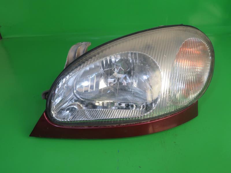 lampy przód lanos hatchback 1997 allegro