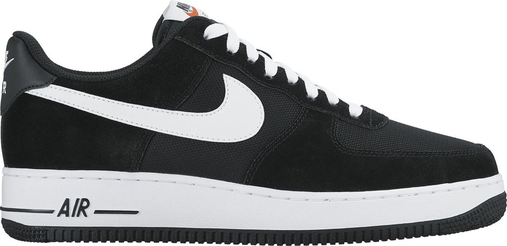 Nike Air Force 1 07 low Leather Grey Black 419.00   Kixpoint