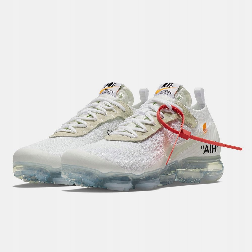 Off White Nike Air Vapormax White r.39 7460269710