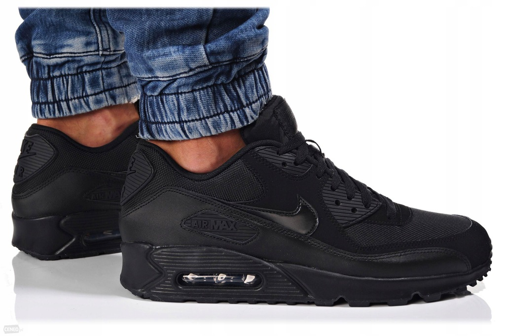 Nike AIR MAX 90 Essential buty sportowe (47,5)