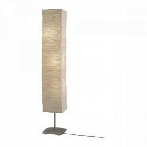 klosz papierowy do lampy podłogowej ikea