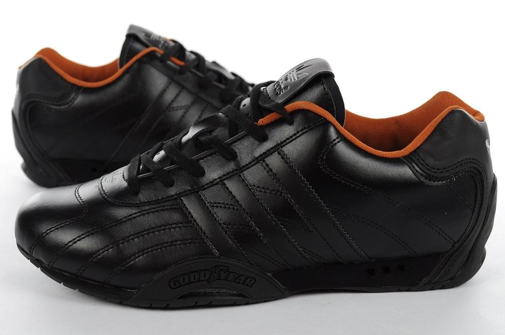 Buty Męskie Adidas Adi Racer Lo v24494 r. 45 13