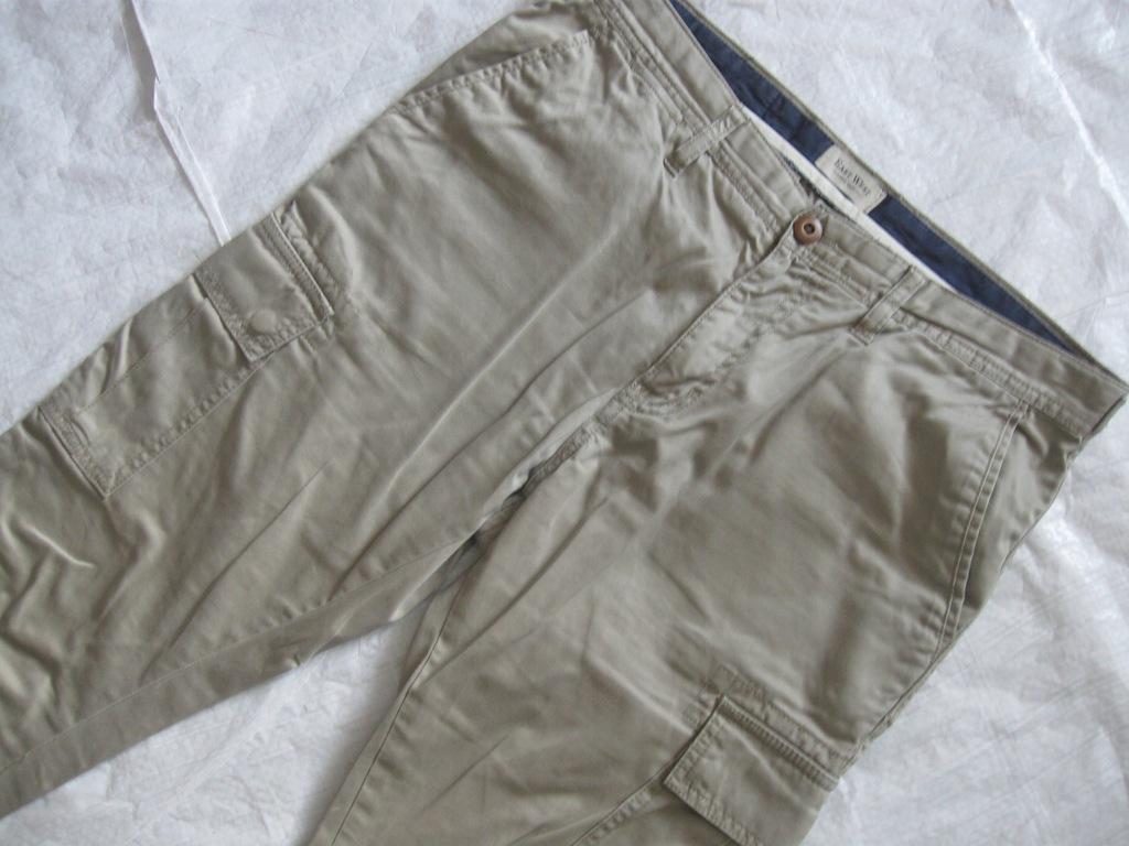 east west spodnie męskie