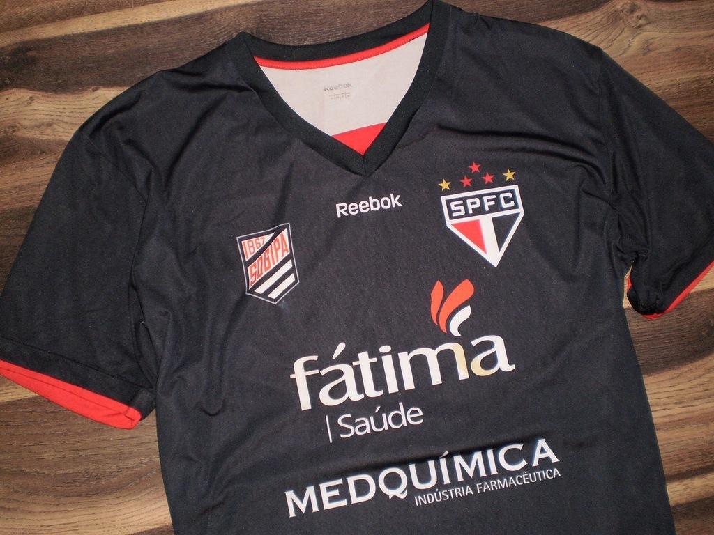 SAO PAULO FC ___ REEBOK *** XL
