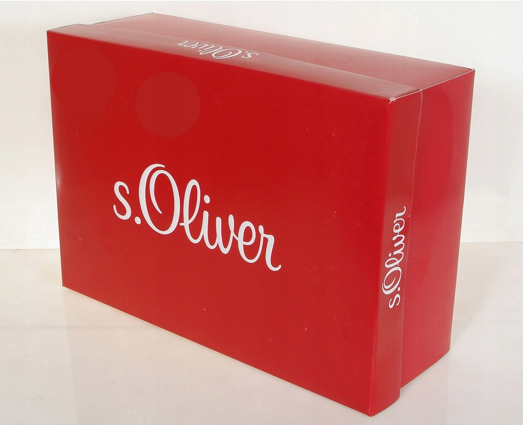 s.Oliver SALE 23601 White sneakers 37 7170561799