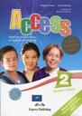 Access 2 Student's Book + ieBook Podręcznik przygo
