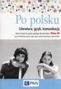 Po polsku 3 Literatura język komunikacja Zeszyt ćw