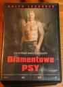 DIAMENTOWE PSY DVD