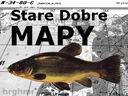Wojskowe Mapy - Sztabówki LWP, cała Polska na DVD