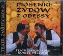 TEATR ZWIERCIADŁO - Piosenki Żydów z Odessy