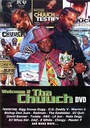 darbis Welcome 2 THA CHUUCH [DVD] Snoop Dogg *