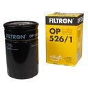 FILTR OLEJU FILTRON OP526/1 OP 526/1 AUDI VW SKODA